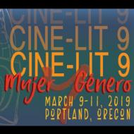 Cine-Lit 9: Mujer y Género
