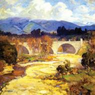 300 Days of Sunshine: California Impressionism and Early Hollywood