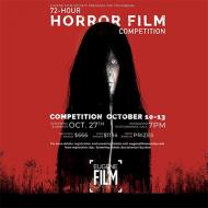 Eugene Film Society 72-Hour Film Festival Screening & Awards