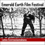 Emerald Earth Film Festival Poster
