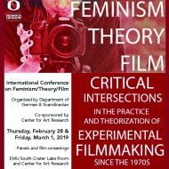 Feminism Theory Film Conference