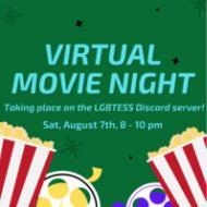 LGBT Movie Night