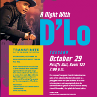 A Night with D'Lo