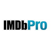 IMDB Pro Logo