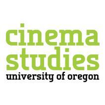 UO Cinema Studies Logo
