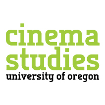 University of Oregon Department of Cinema Studies Logo