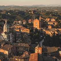 Siena, Italy Study Abroad