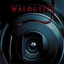 Waldgeist movie poster