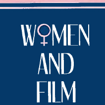 UO Women and Film Logo