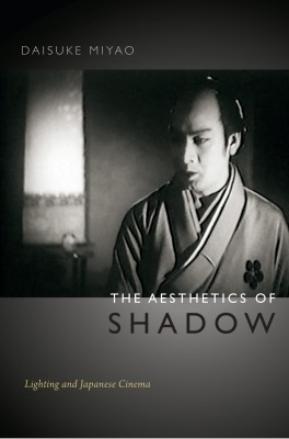 Book Cover_The Aesthetics of Shadow