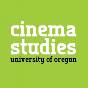 Cinema Studies_Green Background