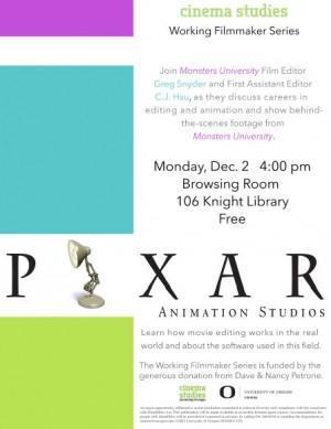 Pixar Poster for Web