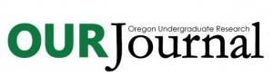 Oregon Undergraduate Research Journal
