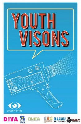 Youth Visions Poster 2014