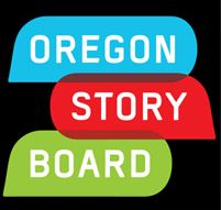 Oregon Story Board logo