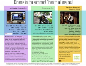 Summer Courses Poster for web