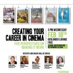 Creating Your Career in Cinema_8.5x11