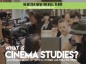 What Is Cinema Studies