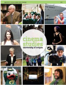 Cinema Magazine 2014