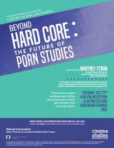 Cinema Scholar Series Poster_Whitney Strub_FINAL 8.5x11