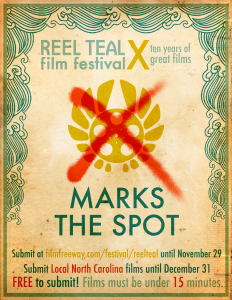 Reel Teal Film Festival