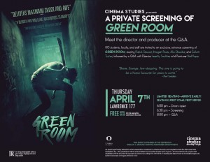 Green Room_Poster_8.5x11