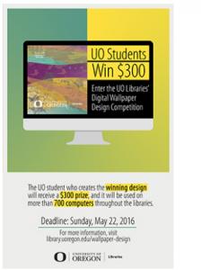 Digital Wallpaper Contest