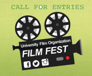 UFO Film Fest Call for Entries
